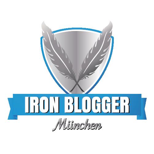 Mia san Iron Blogger (bayglisch*)